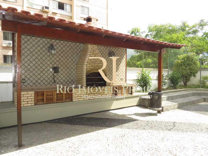 CHURRASQUEIRA - Fachada - Grajaú Ville - 68 - 2