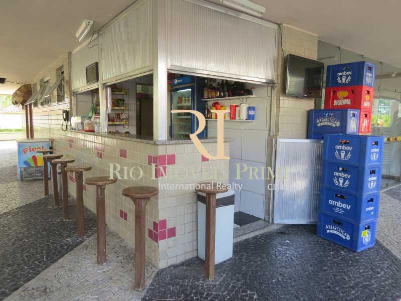 BAR PISCINA - Fachada - Grajaú Ville - 68 - 8