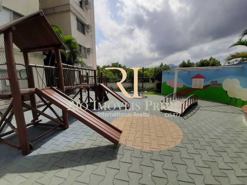 PARQUINHO - Fachada - Cidade Jardim - Maayan - 86 - 9