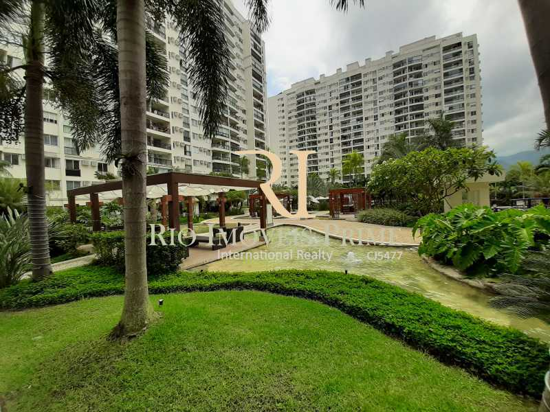 ÁREA COMUM - Fachada - Cidade Jardim - Maayan - 86 - 14