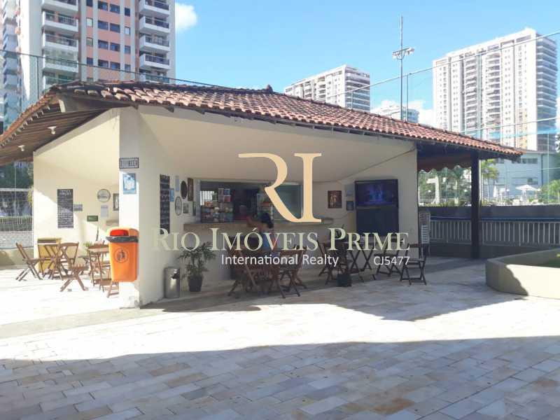 RESTAURANTE - Fachada - Rosa da Praia - 89 - 5