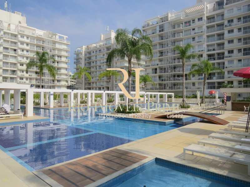PISCINAS - Fachada - Wonderfull my lifestyle resort - 93 - 1