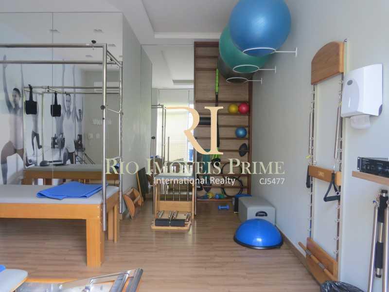PILATES E FUNCIONAL - Fachada - Wonderfull my lifestyle resort - 93 - 4