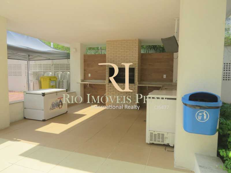 CHURRASQUEIRAS - Fachada - Wonderfull my lifestyle resort - 93 - 5