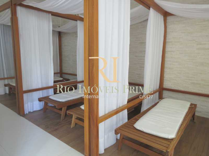 SPA E SAUNAS - Fachada - Wonderfull my lifestyle resort - 93 - 7