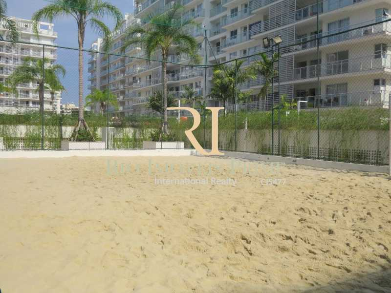 VOLEI DE PRAIA - Fachada - Wonderfull my lifestyle resort - 93 - 9