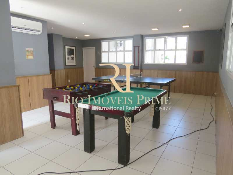 SALA SINUCA - Fachada - Wonderfull my lifestyle resort - 93 - 10