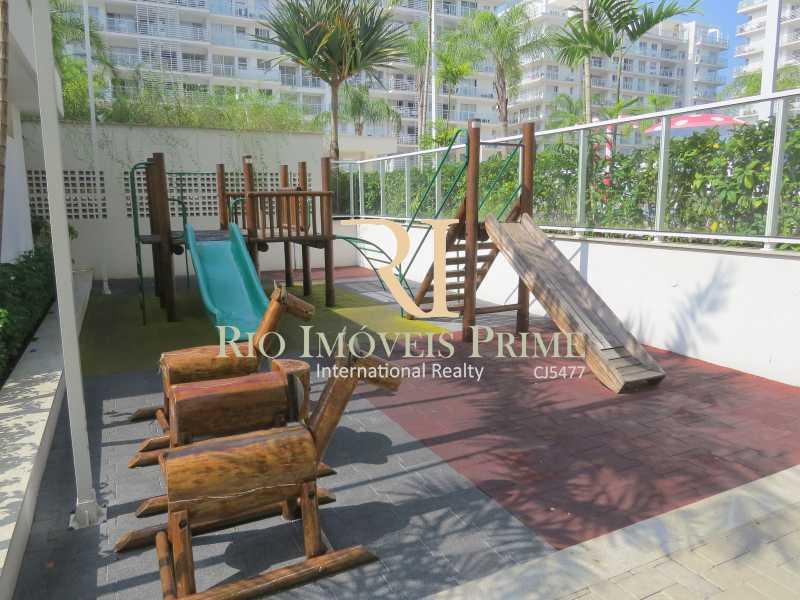 PARQUINHO - Fachada - Wonderfull my lifestyle resort - 93 - 12
