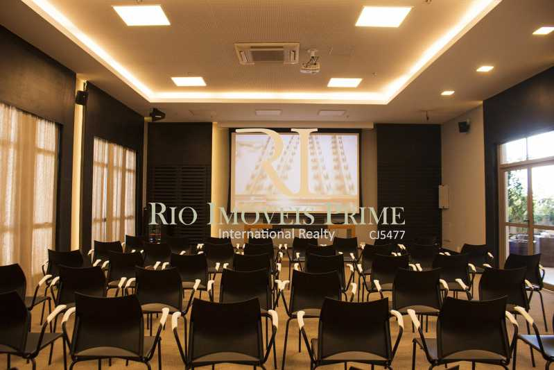 AUDITORIO - Fachada - Absolutto Business Towers - 94 - 5