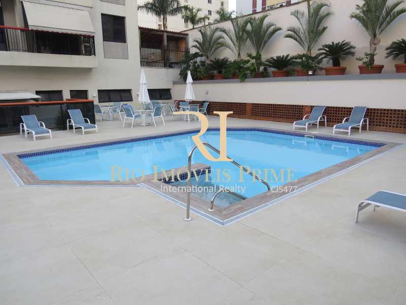 PISCINA - Fachada - Palladium Hotel Residência - 96 - 2