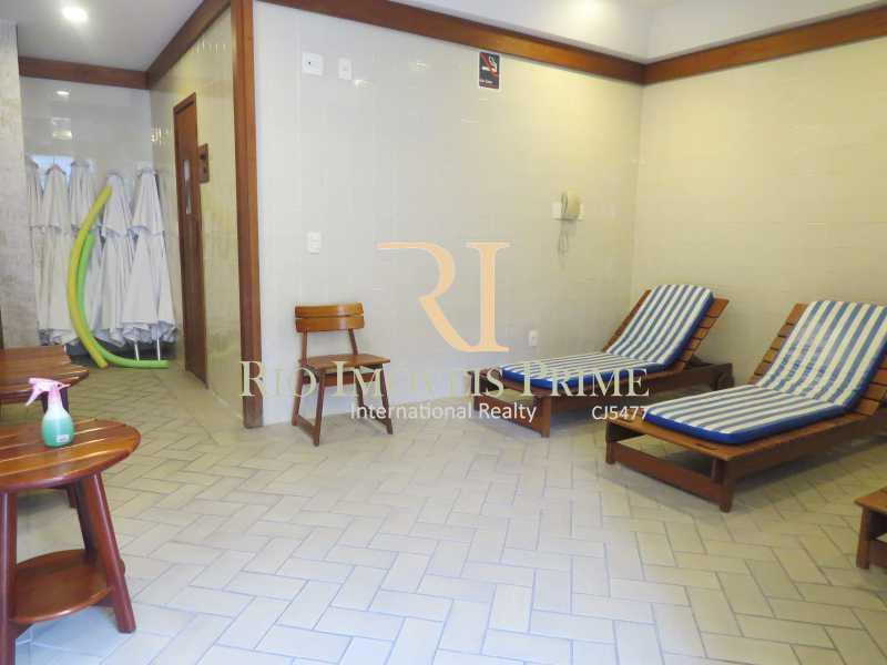 SALA DE REPOUSO - Fachada - Palladium Hotel Residência - 96 - 4