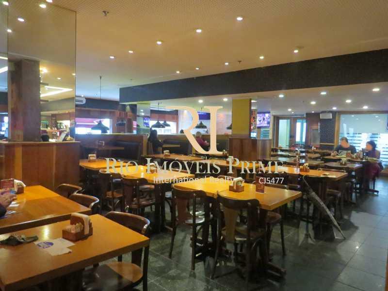 RESTAURANTE - Fachada - Palladium Hotel Residência - 96 - 10