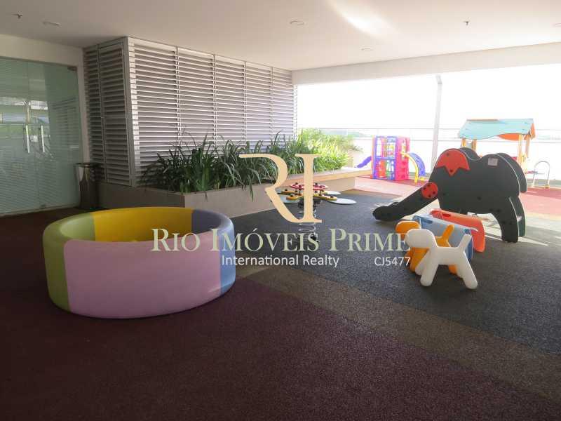 PLAY INFANTIL - Fachada - Union Square Home - 98 - 9