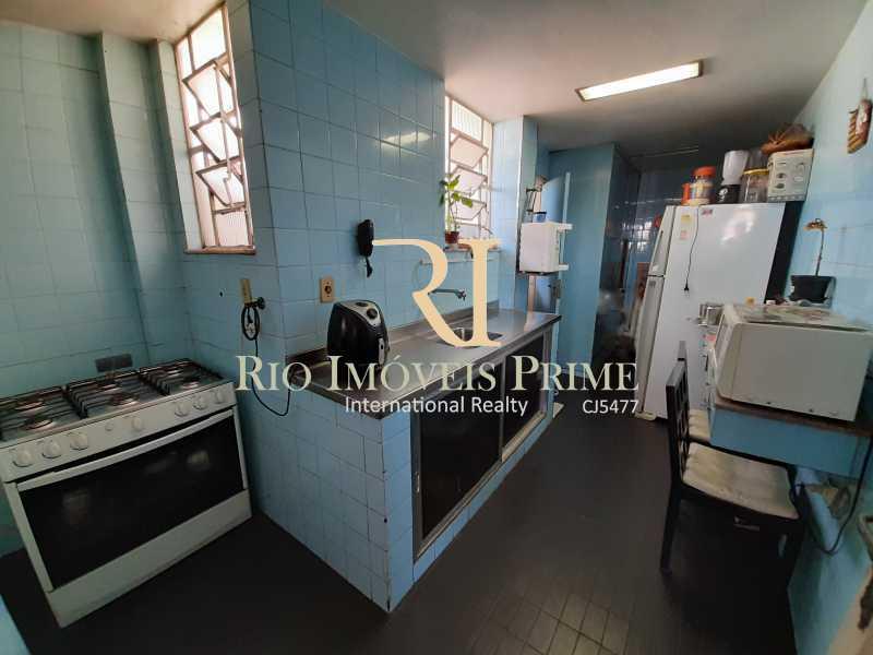 COZINHA - Apartamento à venda Rua São Francisco Xavier,Tijuca, Rio de Janeiro - R$ 549.900 - RPAP30013 - 16