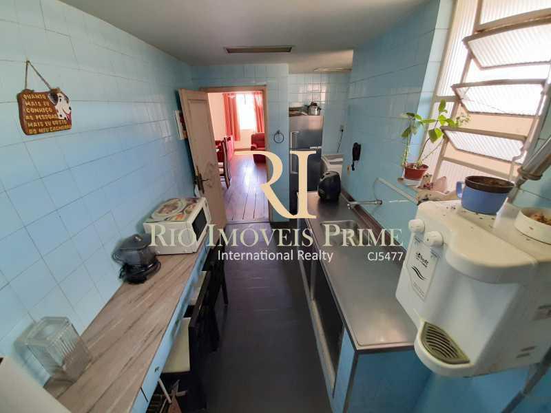COZINHA - Apartamento à venda Rua São Francisco Xavier,Tijuca, Rio de Janeiro - R$ 549.900 - RPAP30013 - 18