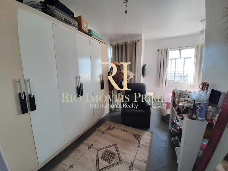 QUARTO1 - Apartamento à venda Rua São Francisco Xavier,Tijuca, Rio de Janeiro - R$ 549.900 - RPAP30013 - 6