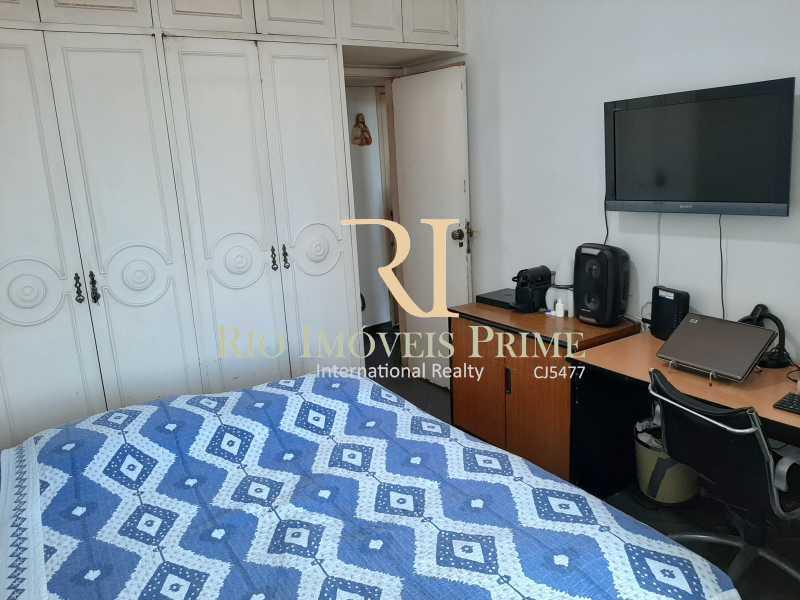 QUARTO2 - Apartamento à venda Rua São Francisco Xavier,Tijuca, Rio de Janeiro - R$ 549.900 - RPAP30013 - 12