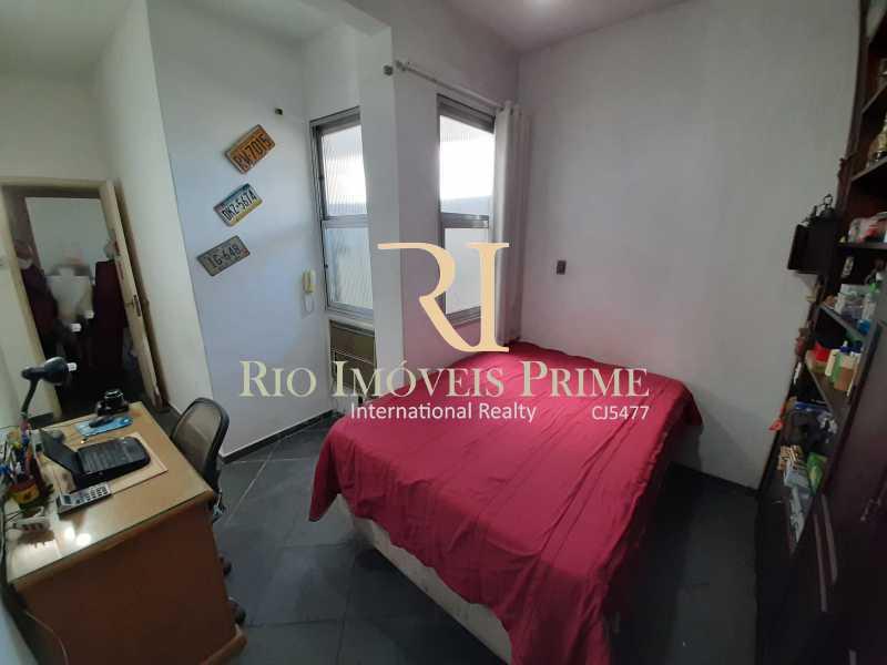 QUARTO3 - Apartamento à venda Rua São Francisco Xavier,Tijuca, Rio de Janeiro - R$ 549.900 - RPAP30013 - 13
