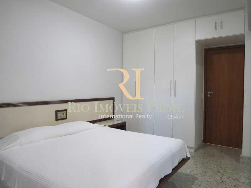 7 SUÍTE - Flat 1 quarto à venda Leblon, Rio de Janeiro - R$ 1.900.000 - RPFL10034 - 8