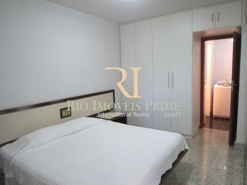 8 SUÍTE - Flat 1 quarto à venda Leblon, Rio de Janeiro - R$ 1.900.000 - RPFL10034 - 9