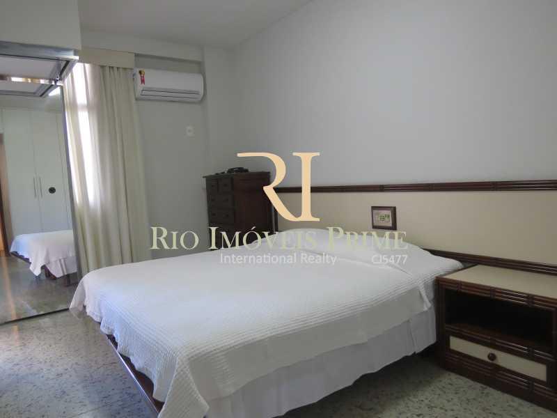 9 SUÍTE - Flat 1 quarto à venda Leblon, Rio de Janeiro - R$ 1.900.000 - RPFL10034 - 10