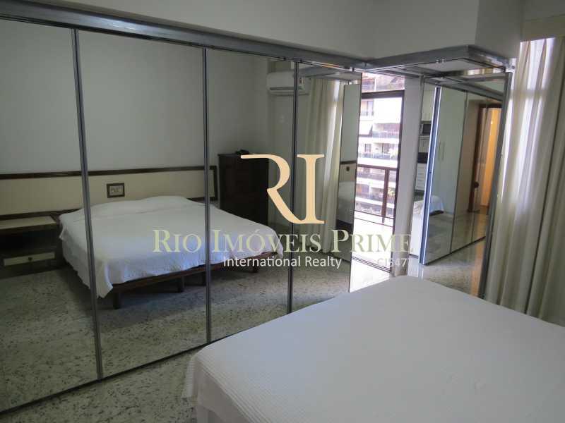 10 SUÍTE - Flat 1 quarto à venda Leblon, Rio de Janeiro - R$ 1.900.000 - RPFL10034 - 11