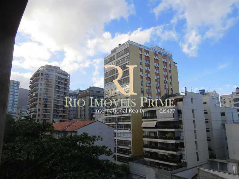 VISTA VARANDA - Flat 1 quarto à venda Leblon, Rio de Janeiro - R$ 1.900.000 - RPFL10034 - 25