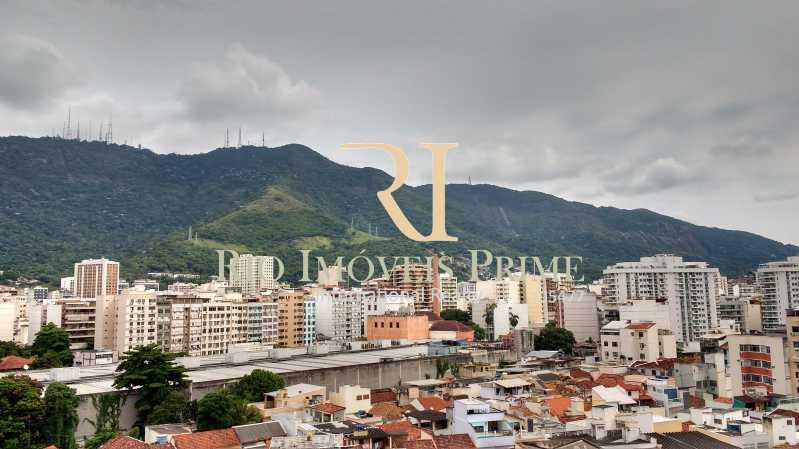 5 VISTA SALA - Cobertura à venda Rua Barão de Mesquita,Tijuca, Rio de Janeiro - R$ 549.900 - RPCO20003 - 6