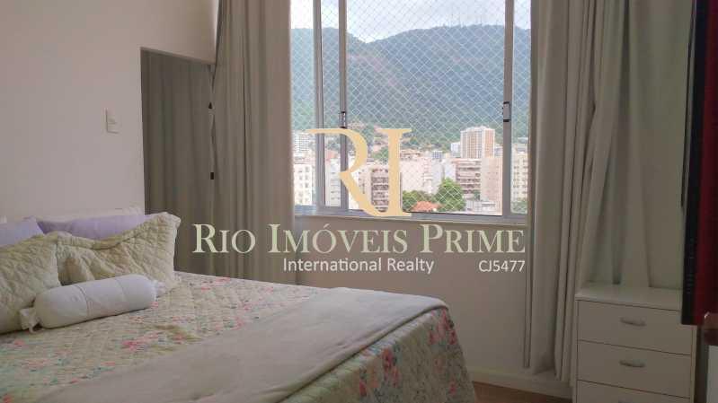 6 QUARTO1 - Cobertura à venda Rua Barão de Mesquita,Tijuca, Rio de Janeiro - R$ 549.900 - RPCO20003 - 7