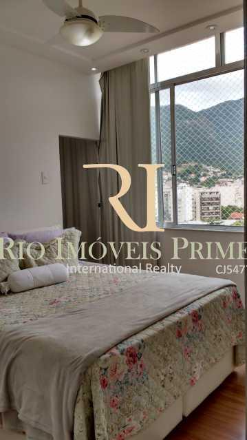 7 QUARTO1 - Cobertura à venda Rua Barão de Mesquita,Tijuca, Rio de Janeiro - R$ 549.900 - RPCO20003 - 8