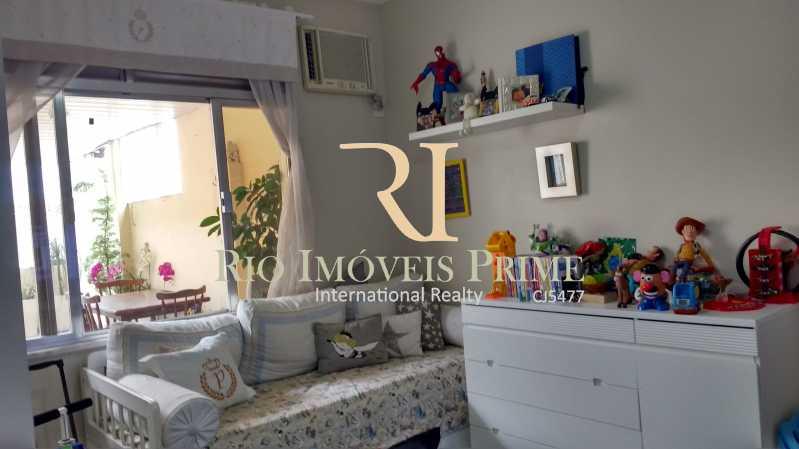 10 QUARTO2 - Cobertura à venda Rua Barão de Mesquita,Tijuca, Rio de Janeiro - R$ 549.900 - RPCO20003 - 11