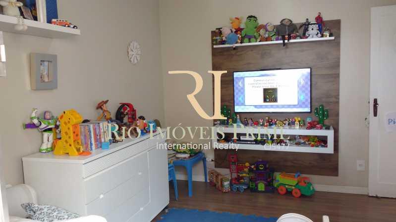 11 QUARTO2 - Cobertura à venda Rua Barão de Mesquita,Tijuca, Rio de Janeiro - R$ 549.900 - RPCO20003 - 12