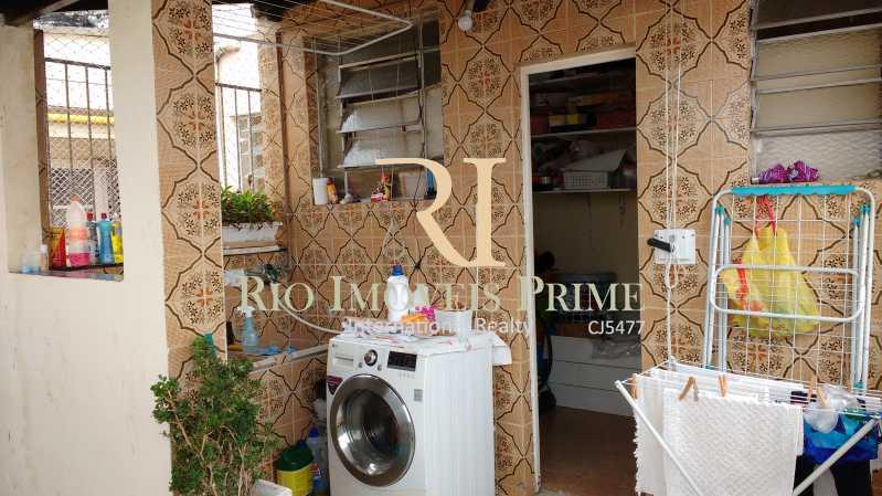 18 TERRAÇO - Cobertura à venda Rua Barão de Mesquita,Tijuca, Rio de Janeiro - R$ 549.900 - RPCO20003 - 19
