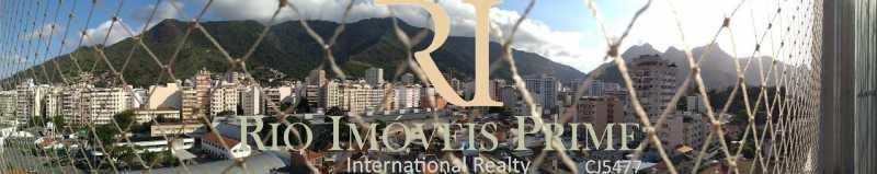 20 VISTA - Cobertura à venda Rua Barão de Mesquita,Tijuca, Rio de Janeiro - R$ 549.900 - RPCO20003 - 21