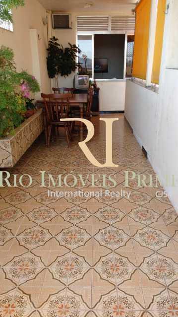 23 TERRAÇO - Cobertura à venda Rua Barão de Mesquita,Tijuca, Rio de Janeiro - R$ 549.900 - RPCO20003 - 23