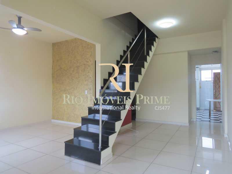 2 SALAS - Cobertura para alugar Boulevard Vinte e Oito de Setembro,Vila Isabel, Rio de Janeiro - R$ 3.100 - RPCO30004 - 3