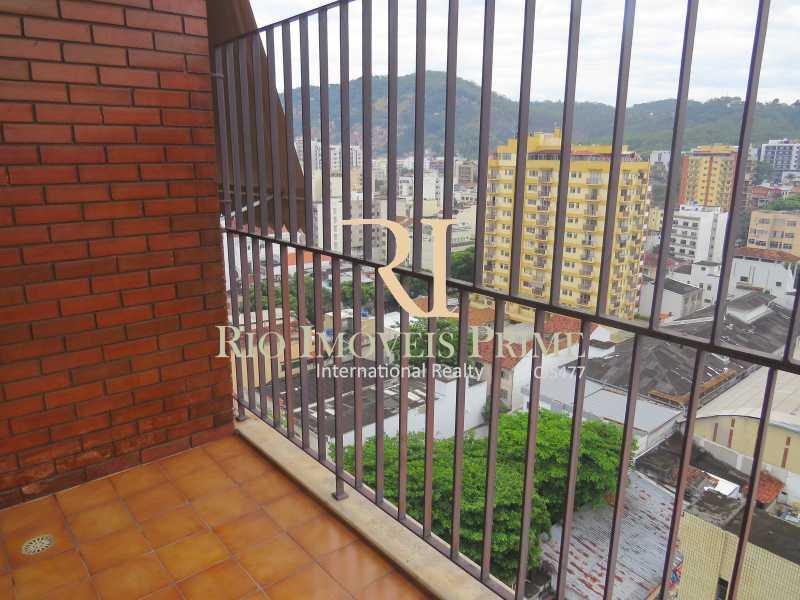3 VARANDA - Cobertura para alugar Boulevard Vinte e Oito de Setembro,Vila Isabel, Rio de Janeiro - R$ 3.100 - RPCO30004 - 4