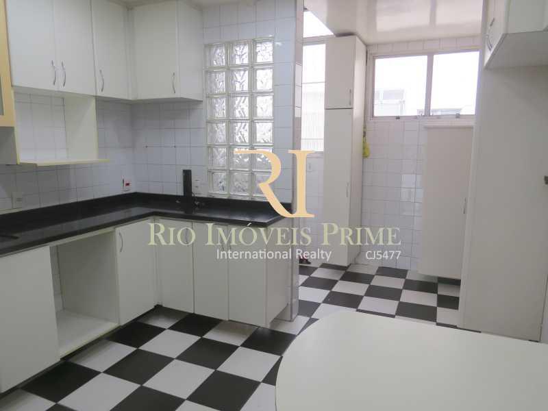 7 COZINHA - Cobertura para alugar Boulevard Vinte e Oito de Setembro,Vila Isabel, Rio de Janeiro - R$ 3.100 - RPCO30004 - 8