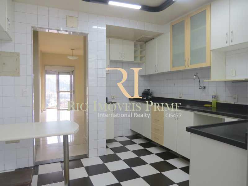 8 COZINHA - Cobertura para alugar Boulevard Vinte e Oito de Setembro,Vila Isabel, Rio de Janeiro - R$ 3.100 - RPCO30004 - 9