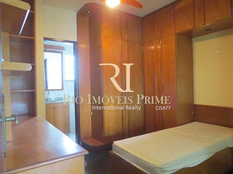11 SUÍTE2 - Cobertura para alugar Boulevard Vinte e Oito de Setembro,Vila Isabel, Rio de Janeiro - R$ 3.100 - RPCO30004 - 12