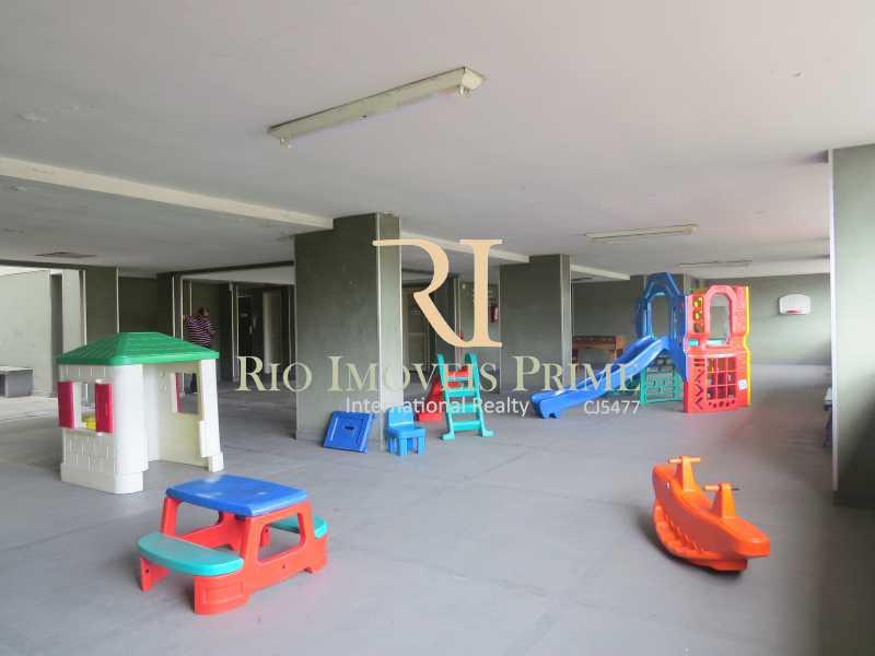 20 PLAYGROUND - Cobertura para alugar Boulevard Vinte e Oito de Setembro,Vila Isabel, Rio de Janeiro - R$ 3.100 - RPCO30004 - 21