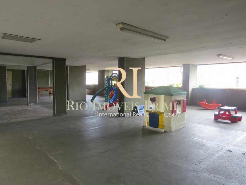 21 PLAYGROUND - Cobertura para alugar Boulevard Vinte e Oito de Setembro,Vila Isabel, Rio de Janeiro - R$ 3.100 - RPCO30004 - 22