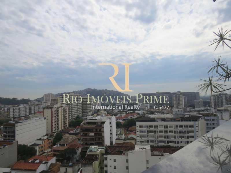 23 VISTA DO TERRAÇO - Cobertura para alugar Boulevard Vinte e Oito de Setembro,Vila Isabel, Rio de Janeiro - R$ 3.100 - RPCO30004 - 24