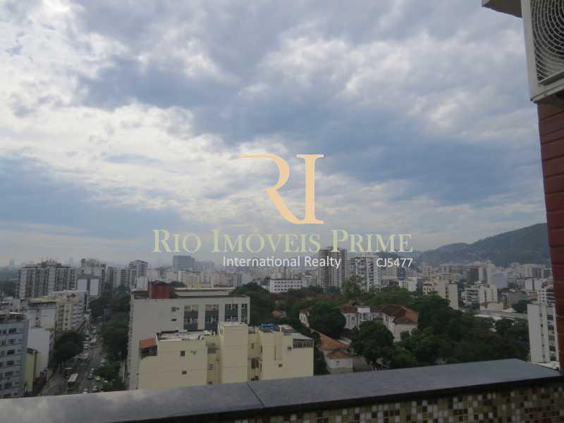 24 VISTA DO TERRAÇO - Cobertura para alugar Boulevard Vinte e Oito de Setembro,Vila Isabel, Rio de Janeiro - R$ 3.100 - RPCO30004 - 25