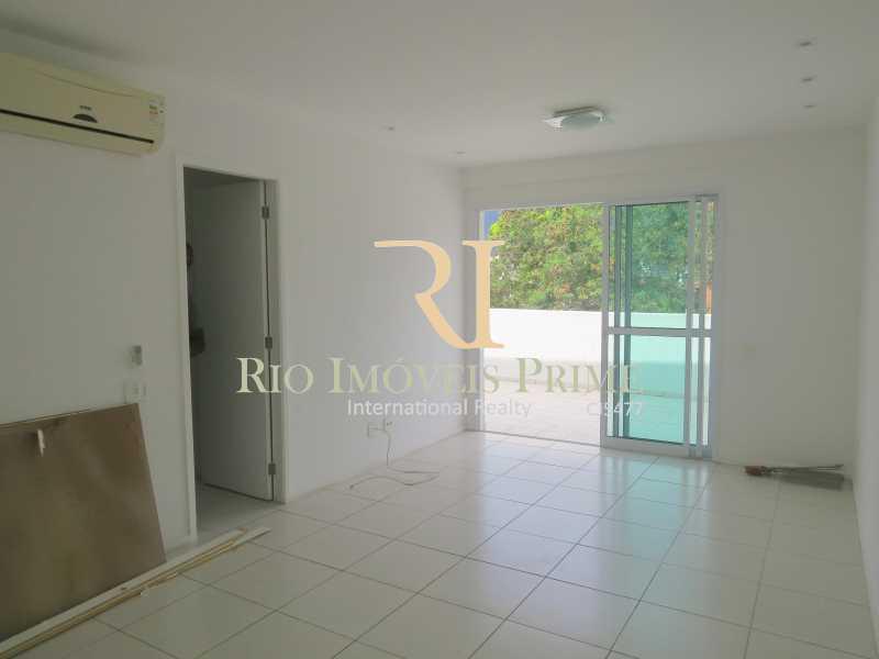 SALA - Apartamento 3 quartos para alugar Tijuca, Rio de Janeiro - R$ 2.900 - RPAP30026 - 6