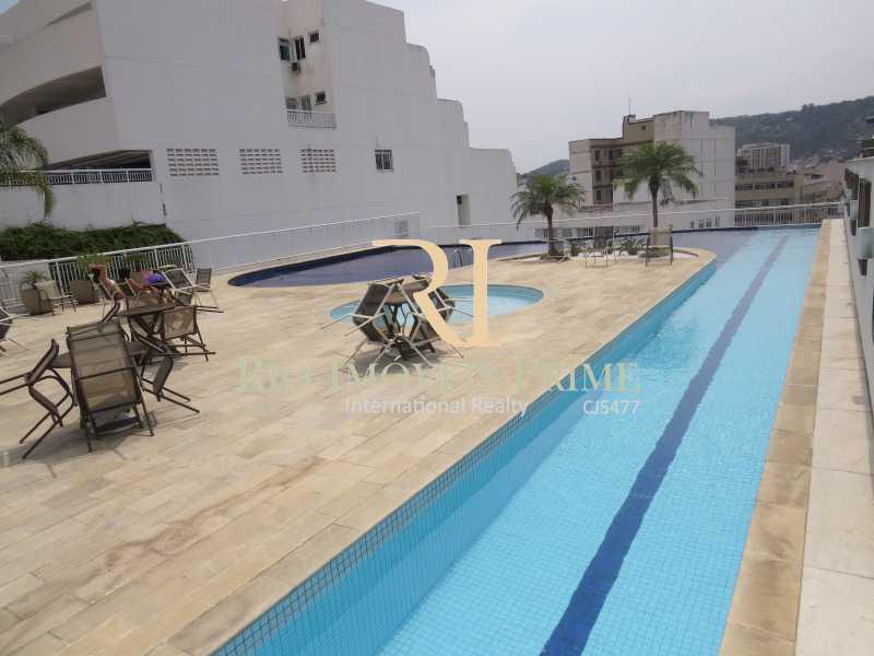 PISCINA RAIA - Apartamento 3 quartos para alugar Tijuca, Rio de Janeiro - R$ 2.900 - RPAP30026 - 16