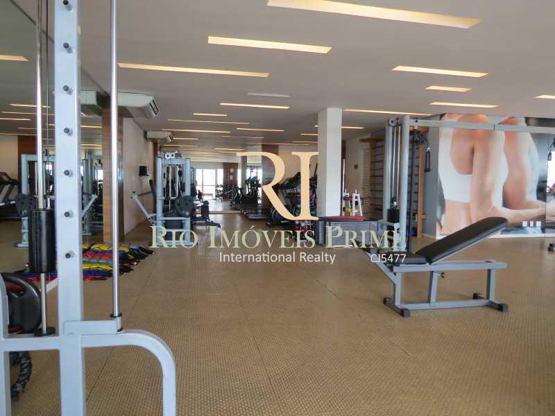 FITNESS - Apartamento 3 quartos para alugar Tijuca, Rio de Janeiro - R$ 2.900 - RPAP30026 - 17