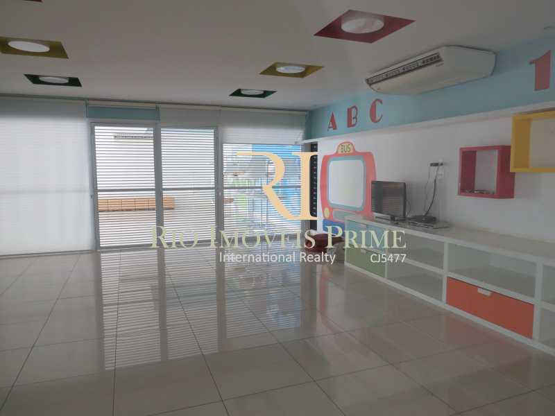 ESPAÇO KIDS - Apartamento 3 quartos para alugar Tijuca, Rio de Janeiro - R$ 2.900 - RPAP30026 - 25