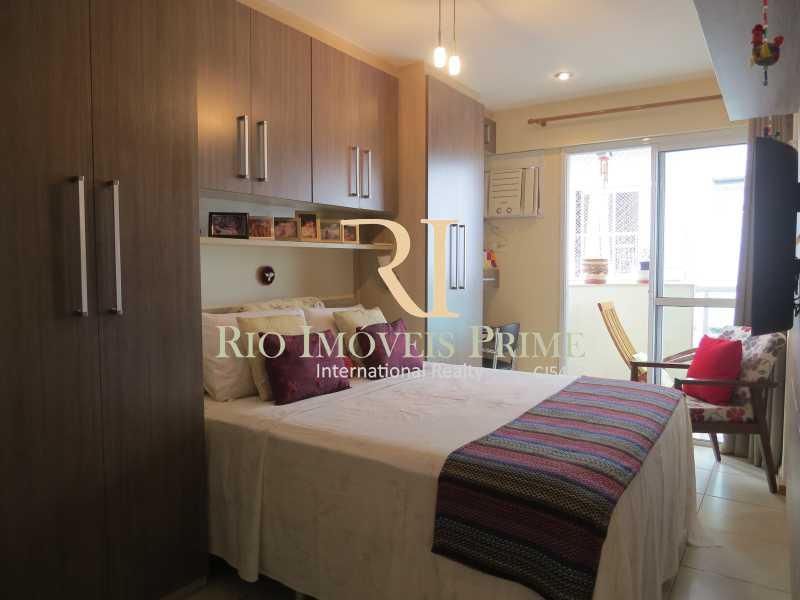 5 SUÍTE - Cobertura 3 quartos à venda Grajaú, Rio de Janeiro - R$ 949.999 - RPCO30006 - 6