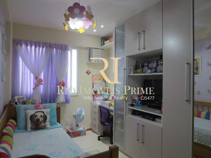 7 QUARTO2 - Cobertura 3 quartos à venda Grajaú, Rio de Janeiro - R$ 949.999 - RPCO30006 - 8